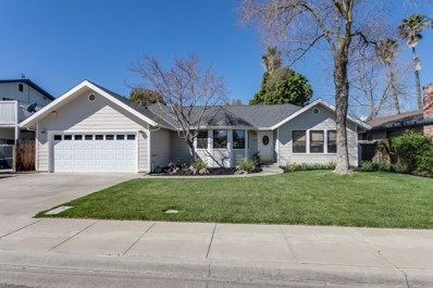 319 N Manley Road, Ripon, CA 95366 - #: 19016405