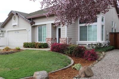 110 Cobble Ridge Drive, Folsom, CA 95630 - #: 19017755