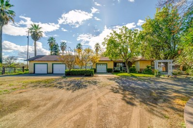27525 State Highway 33, Newman, CA 95360 - #: 19019162