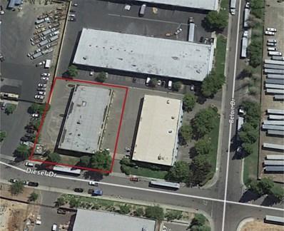 1820 Diesel Drive, Sacramento, CA 95838 - #: 19019444