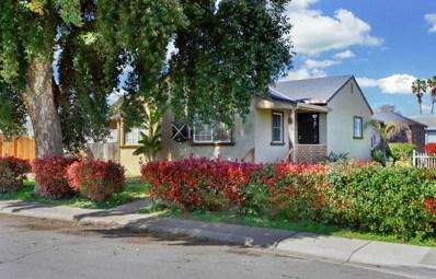 1031 E Stadium Drive, Stockton, CA 95204 - #: 19021241