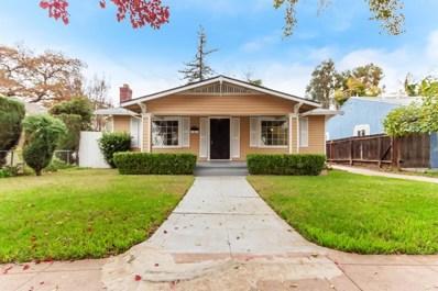 1875 W Rose Street, Stockton, CA 95203 - #: 19021601