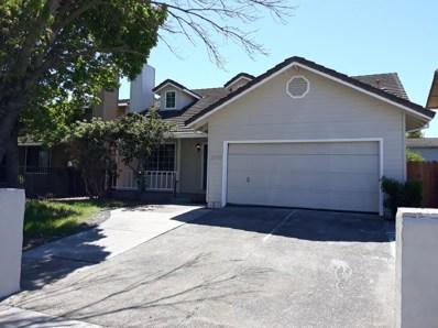 2170 Hammertown Drive, Stockton, CA 95210 - #: 19022354