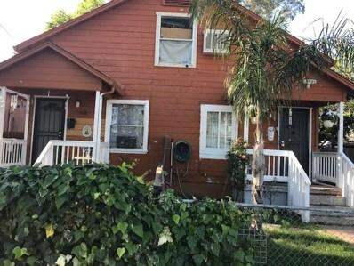 1933 Myrtle Street, Stockton, CA 95205 - #: 19024854