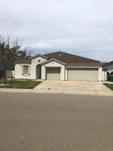 1105 Cypress Run Drive, Stockton, CA 95209 - #: 19025475