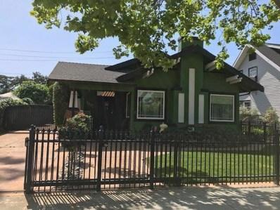 1227 N Pilgrim Street, Stockton, CA 95205 - #: 19028165