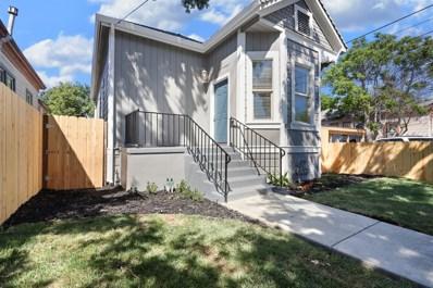 721 Pilgrim, Stockton, CA 95205 - #: 19029220