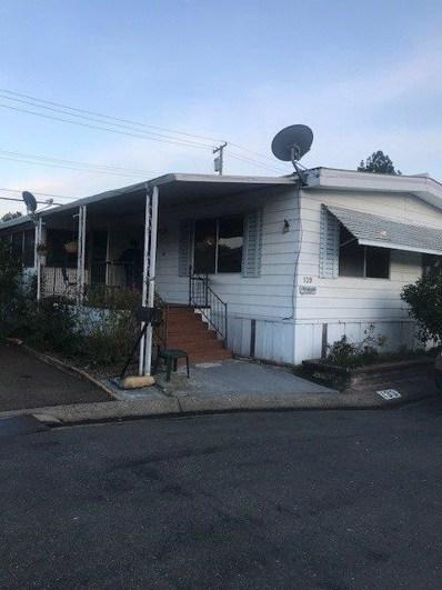 8181 Folsom Boulevard UNIT 139, Sacramento, CA 95826 - #: 19029916