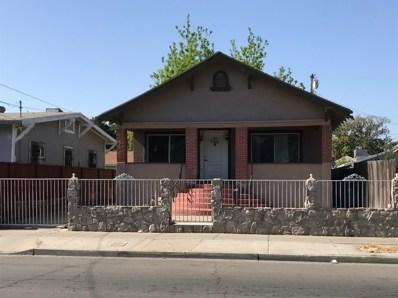 1327 E Park Street, Stockton, CA 95205 - #: 19030831
