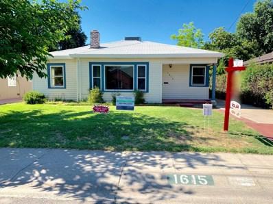 1615 Middlefield Avenue, Stockton, CA 95204 - #: 19033799