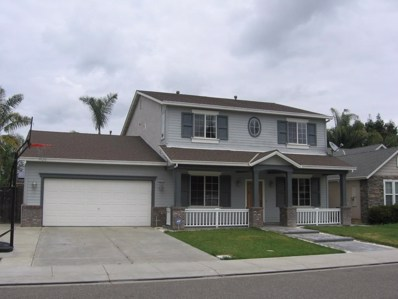 2513 Meadowgate Drive, Riverbank, CA 95367 - #: 19033814