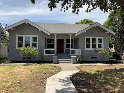1025 N Sierra Nevada Street, Stockton, CA 95205 - #: 19033956