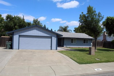 884 Mesa Verde, Yuba City, CA 95993 - #: 19034478