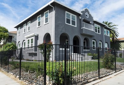 47 W Acacia Street, Stockton, CA 95202 - #: 19035285