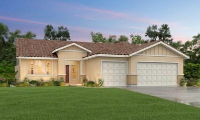 2013 Gus Villalta Drive, Los Banos, CA 93635 - #: 19035437