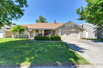 4616 Nottingham Circle, Sacramento, CA 95864 - #: 19037154