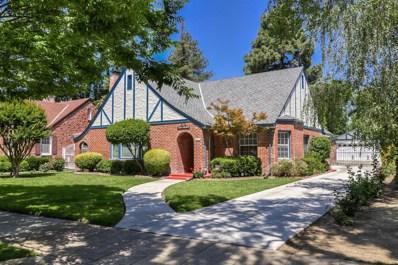 1711 W Walnut Street, Stockton, CA 95203 - #: 19038808