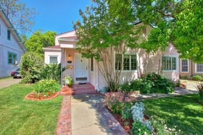 604 41st Street, Sacramento, CA 95819 - #: 19039124