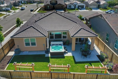 418 Golden Gate Ct, Tracy, CA 95377 - #: 19039199
