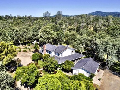 9201 Marysville Road, Oregon House, CA 95962 - #: 19039636