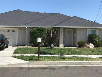 631 Hayes Avenue, Sacramento, CA 95838 - #: 19040177