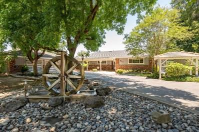 833 N Stearns Road, Oakdale, CA 95361 - #: 19040992