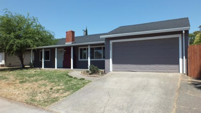 6204 Channing Drive, North Highlands, CA 95660 - #: 19042043