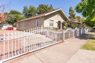 928 N Pilgrim Street, Stockton, CA 95205 - #: 19042131