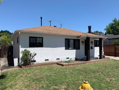 1527 Elmwood Avenue, Stockton, CA 95204 - #: 19042237
