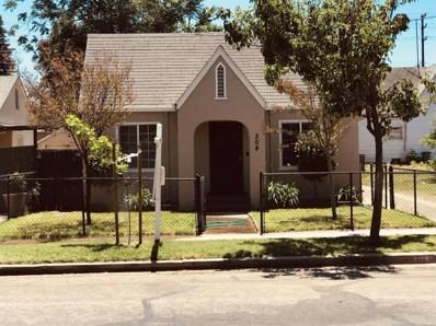 304 E Locust Street, Lodi, CA 95240 - #: 19042510