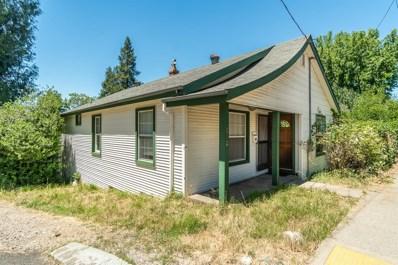 212 Bennett Street, Grass Valley, CA 95945 - #: 19043344