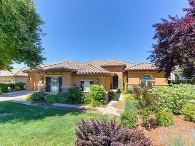 1206 Terracina Drive, El Dorado Hills, CA 95762 - #: 19043907