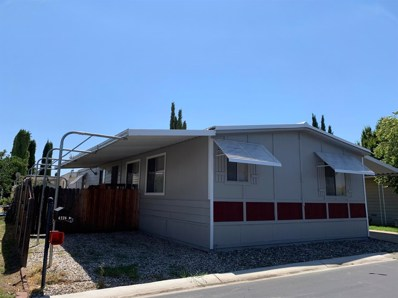 4226 Brookside Drive UNIT 126, Sacramento, CA 95834 - #: 19043992