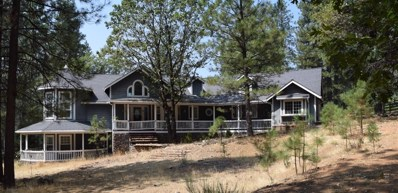 14920 Chattering Pines Road, Grass Valley, CA 95945 - #: 19044396
