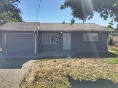 3386 Odell Avenue, Stockton, CA 95206 - #: 19044554