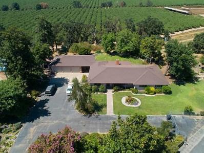 10988 Livingston Cressey Road, Livingston, CA 95334 - #: 19045424