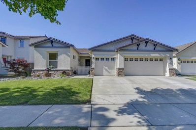 935 Kensington Way, Yuba City, CA 95991 - #: 19046326