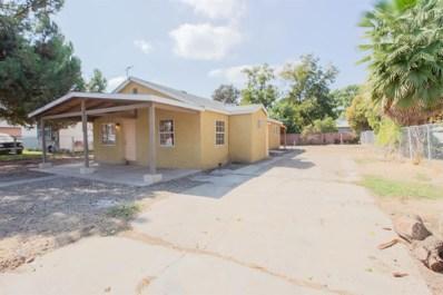 8709 Smith, Patterson, CA 95363 - #: 19047385