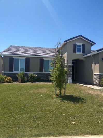 2463 N Creekside Drive, Los Banos, CA 93635 - #: 19047944