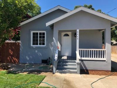 5445 14th Avenue, Sacramento, CA 95820 - #: 19049071