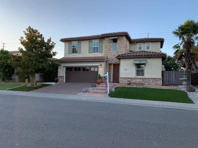 12387 El Portal Way, Rancho Cordova, CA 95742 - #: 19049506