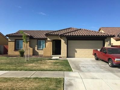 2537 N Creekside Drive, Los Banos, CA 93635 - #: 19052299