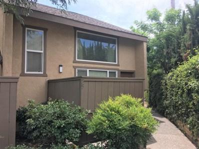 325 Standiford Avenue UNIT 55, Modesto, CA 95350 - #: 19052481