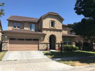 17720 Wheat Field Street, Lathrop, CA 95330 - #: 19053152