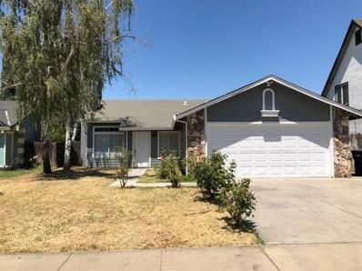 1529 Ironside Drive, Modesto, CA 95358 - #: 19053293
