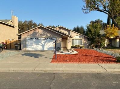 1329 Conrad Way, Modesto, CA 95358 - #: 19053458