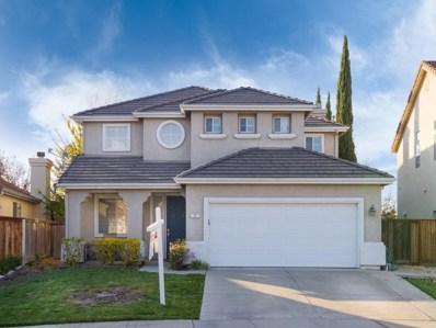 17 Windcatcher Court, Sacramento, CA 95834 - #: 19054073