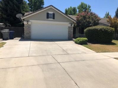 1984 Pinehurst Drive, Merced, CA 95340 - #: 19054178