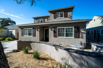 4841 D Street, Sacramento, CA 95819 - #: 19054542