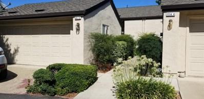 1114 Cedar Creek Drive UNIT 5, Modesto, CA 95355 - #: 19054595